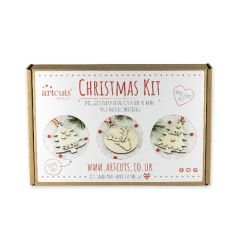 Christmas Crafting Kit