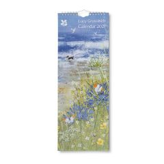 National Trust 2021 Lucy Grossmith Calendar