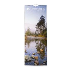 National Trust 2021 Waterscapes Calendar