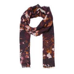 Quarry Bank Autumn Trees Scarf