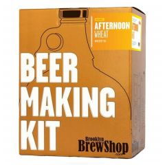 Afternoon Wheat Brewing Kit