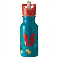 National Trust Frugi Woodland Wanders Splish Splash Water Bottle