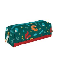 National Trust Frugi Woodland Wanders Crafty Pencil Case