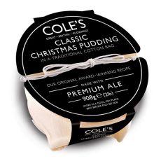 Classic Christmas Pudding, 908g