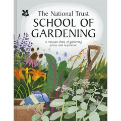 The National Trust School of Gardening