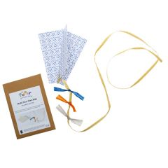 Build Your Own Paper Kite
