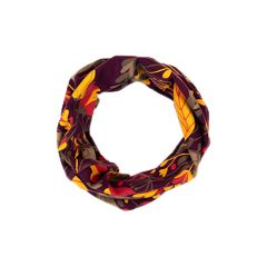 Floral Damson Multiway Band