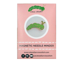 Caterpillar Needle Minder