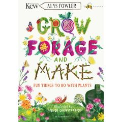 Grow Forage And Make
