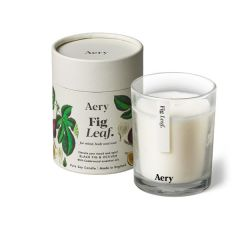 Fig Leaf Scented Candle, 200g