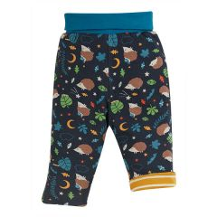 Frugi and National Trust Reversible Trousers, Nocturnal Explorers