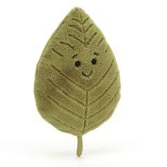 Jellycat Small Beech Leaf