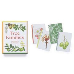 Tree Families Card Game