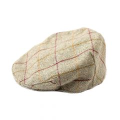 Tweed Cap, Assorted