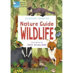 Nature Guide Wildlife