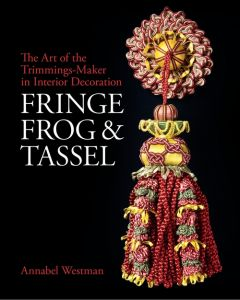 National Trust Specialist: Fringe, Frog and Tassel