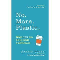 No More Plastic Book