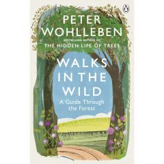 Walks In The Wild, A Guide Through the Forest