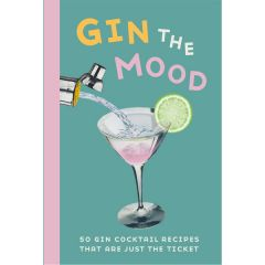 Gin The Mood