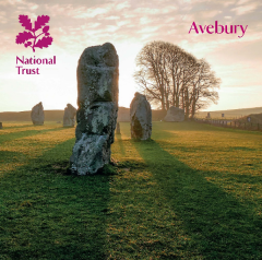 National Trust Avebury Guidebook