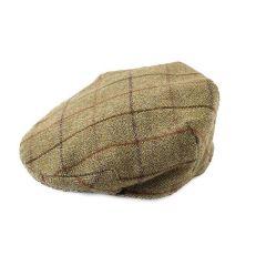 National Trust Tweed Cap