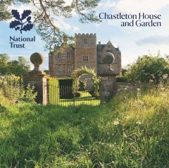 National Trust Chastleton House Guidebook