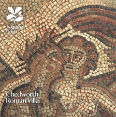 National Trust Chedworth Roman Villa Guidebook