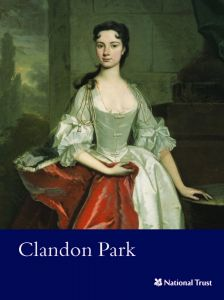 National Trust Clandon Park Guidebook