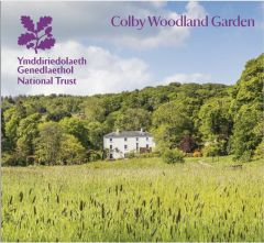 National Trust Colby Woodland Garden Guidebook