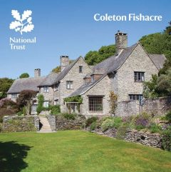 National Trust Coleton Fishacre Guidebook