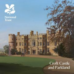 National Trust Croft Castle and Parkland Guidebook