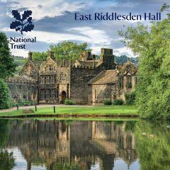 National Trust East Riddlesden Hall Guidebook