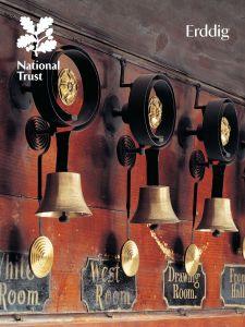 National Trust Erddig House Guidebook