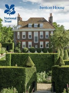 National Trust Fenton House Guidebook