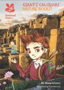 National Trust Giant's Causeway: Nature Rocks! Guidebook