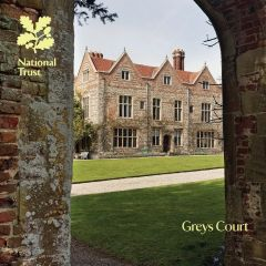 National Trust Greys Court Guidebook
