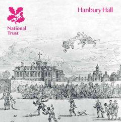 National Trust Hanbury Hall Guidebook
