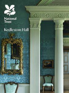National Trust Kedleston Hall Guidebook