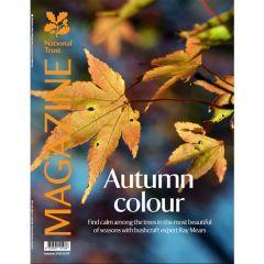 National Trust Magazine, Autumn 2021