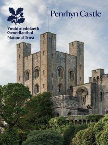 National Trust Penrhyn Castle Guidebook