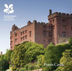 National Trust Powis Castle Guidebook