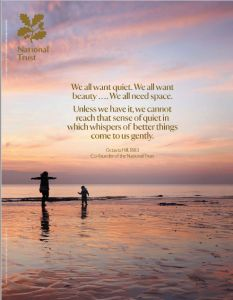 National Trust Magazine, Spring 2020
