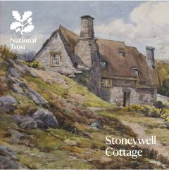 National Trust Stoneywell Guidebook