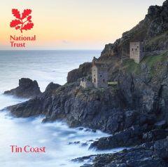 National Trust Tin Coast Guidebook