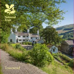 National Trust Townend Guidebook