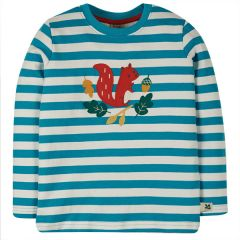 National Trust Frugi Woodland Wanders Aspen Top