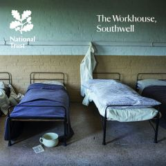 National Trust Workhouse Southwell Guidebook
