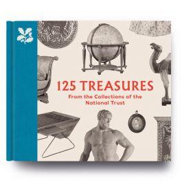 National Trust 125 Treasures