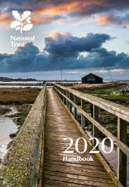 National Trust Handbook 2020