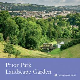 National Trust Prior Park Guidebook